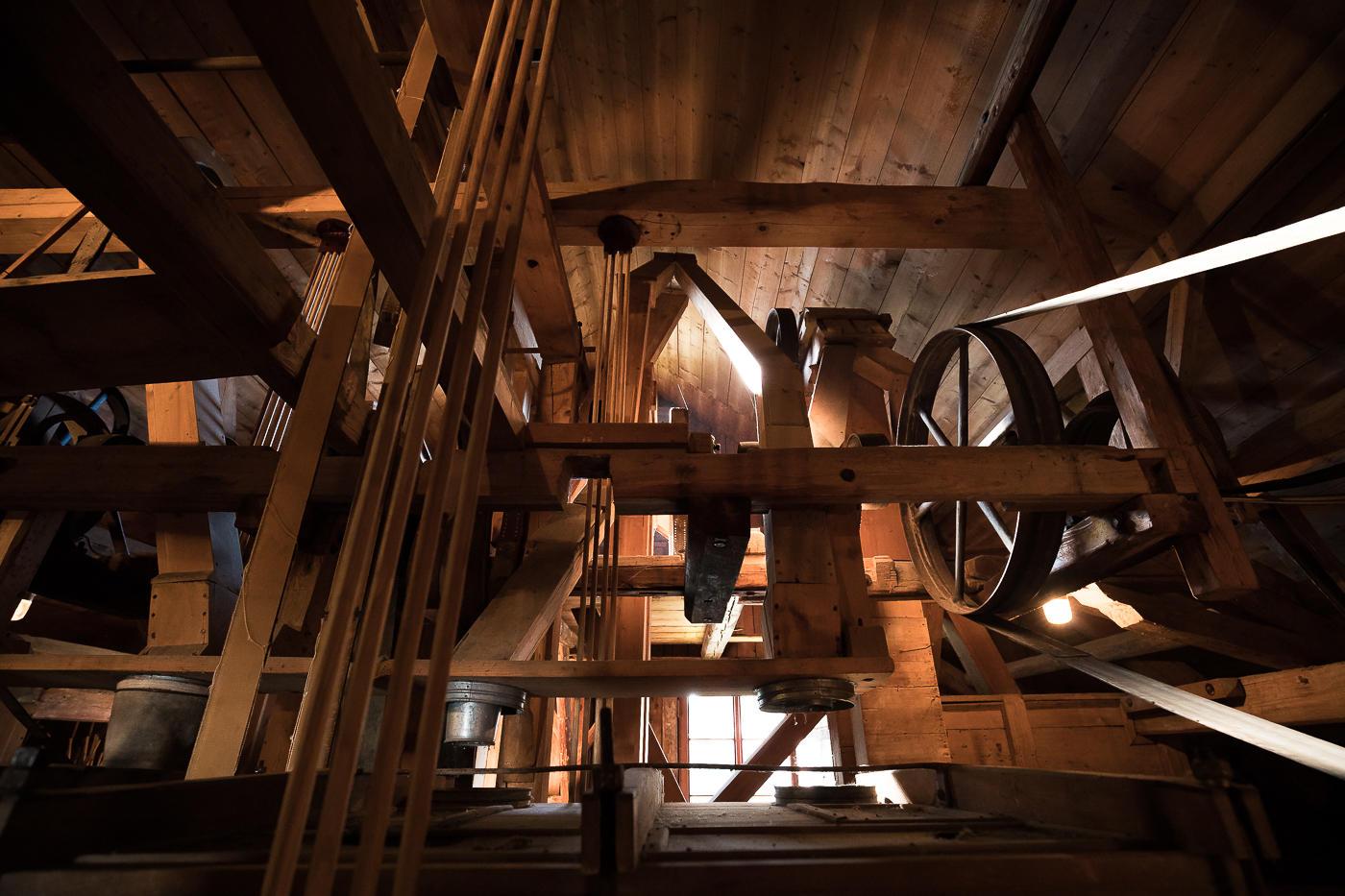 Furthmühle Pram - Ein Museum und mehr.